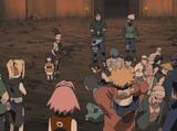 Naruto: Shippuden Episodio 195