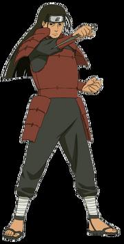 Hashirama Full