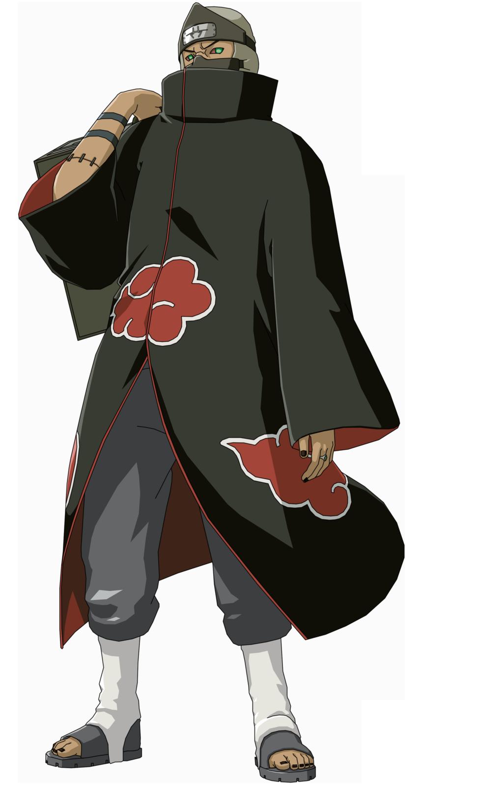 Image - Kakuzu - Akatsuki.png | Narutopedia | FANDOM ...