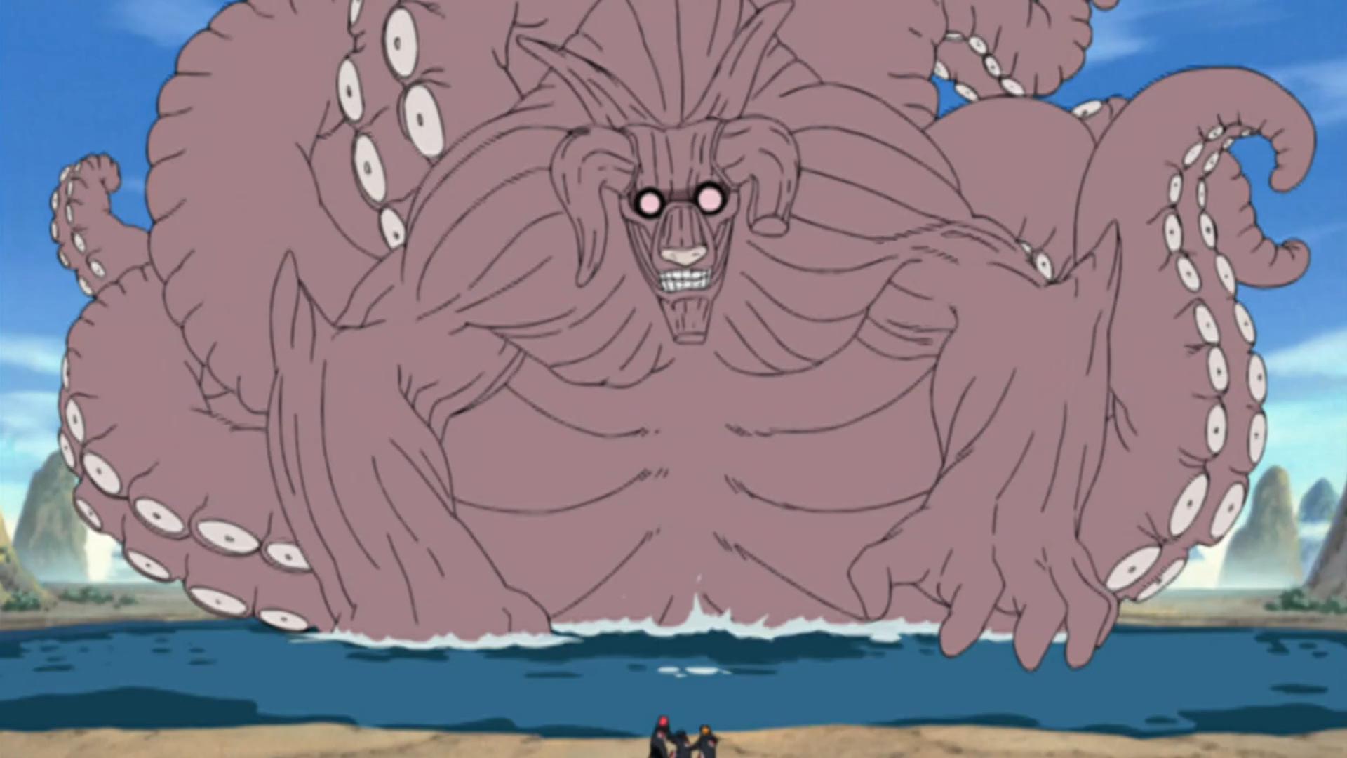 Naruto vs pain episode 165