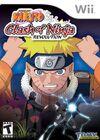 Naruto Clash of Ninja Revolution
