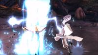 Respiração Violenta (Momoshiki - Game)