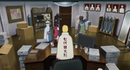 Sala do Hokage (Parte IV)