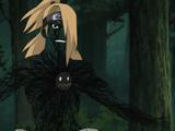 Naruto Shippūden - Episódio 124: Arte