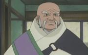 Hōki difrazado de Mōsō