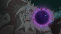 Isobu's Tailed Beast Ball