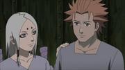 Jûgo et Kimimaro