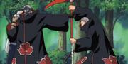 Kakuzu i hidan