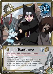 Kankuro WoW