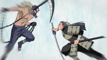 Mifune vs. Hanzo past