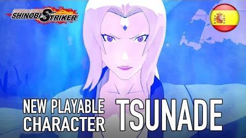 CuBaN VeRcEttI/Naruto to Boruto: Shinobi Striker se amplía con su DLC Tsunade