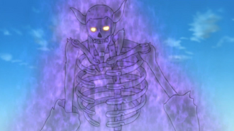 Susanoo Narutopedia Fandom Powered By Wikia