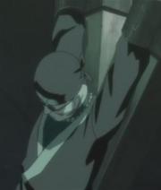 Shinobi desconhecido de Kiri