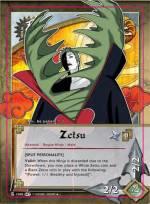 Zetsu HS