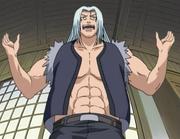 Apariencia de Mizuki en prisión