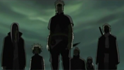 Doze Guardiões Ninja (Rebeldes)