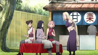 Konoha 11 Girls