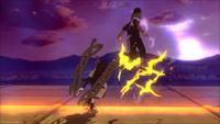 Mãos de Múltiplas Serpentes Ocultas na Sombra (Orochimaru - Game)