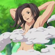 Técnica Sensual de Konohamaru