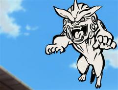 Tomoe Lion