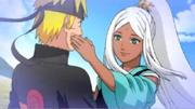 Tsukino e Naruto