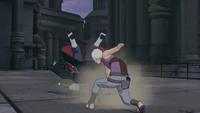 Golpe Decapitador (Suigetsu - Game)