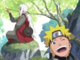 Naruto Shippūden - Episódio 91: Descoberto o Esconderijo de Orochimaru