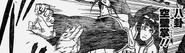 Palma de Aire de Ocho Tigramas