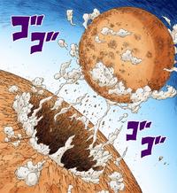 Seis Caminhos — Chibaku Tensei (Mangá)