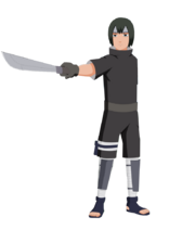 TaikoUchiha (Render)