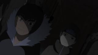 Komushi Turned Into a Puppet