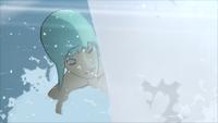 Liberação de Água - Colisão da Onda de Água (Suigetsu - Game)