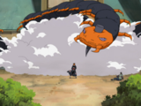 Naruto Shippūden - Episódio 157: Invasão à Konoha