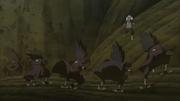 Clones de Madara chegam em Onoki