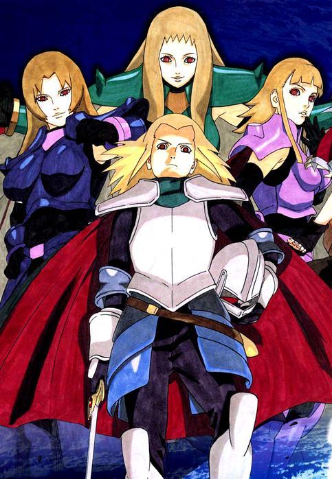 Haido's Knights   Narutopedia   FANDOM powered by Wikia