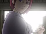 Mãe de Karin
