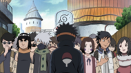 Obito's year group