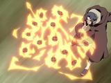 Стихия Огня: Цветок Феникса Мудреца Алый Коготь