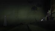 Sasuke encontra Itachi no Esconderijo Uchiha