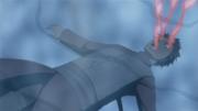 Akatsuki extraindo Shukaku