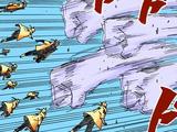 Вакуумная Атака Восьмидесяти Богов