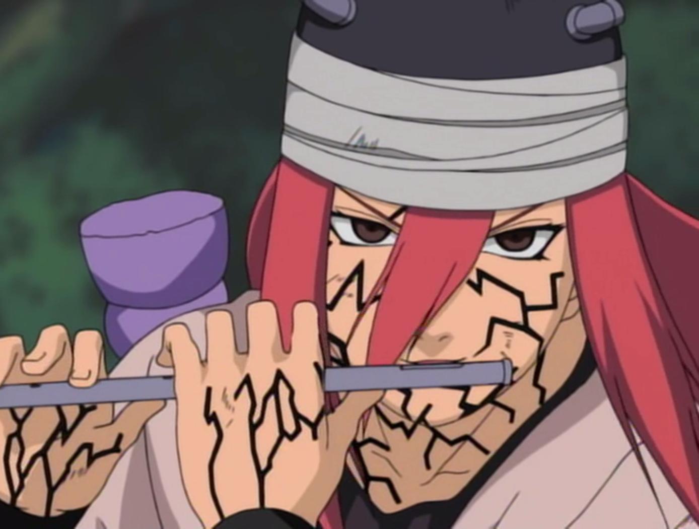 Tayuya | Narutopedia | FANDOM powered by Wikia