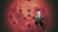 Tsukuyomi Infinito Ativado