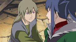 Yukimaru não quer que Guren vá ao lembrar dos acontecimentos com sua mãe