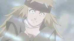Yukimaru sente agonia ao chamar o Sanbi