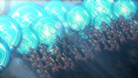 Zona de Série de Grandes Bolas Espirais Poderosas de Esferas (Game)