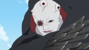 As habilidades de Shin Uchiha