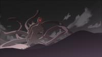 Dez-Caudas invocado por Obito (Game)