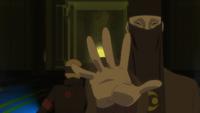 Golpe Nocauteador (Naruto Uzumaki)