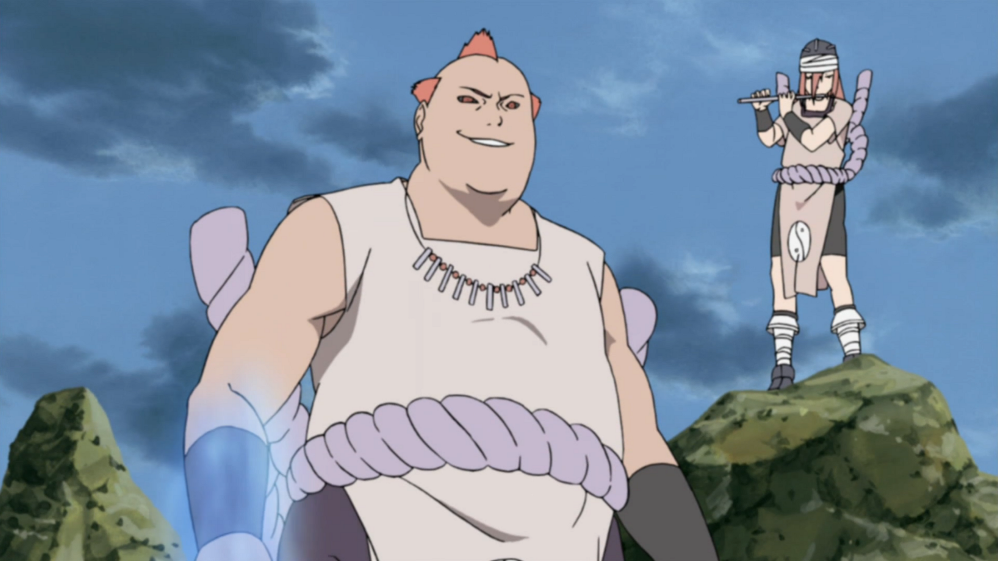 Ghosts from the Past | Narutopedia | FANDOM powered by Wikia